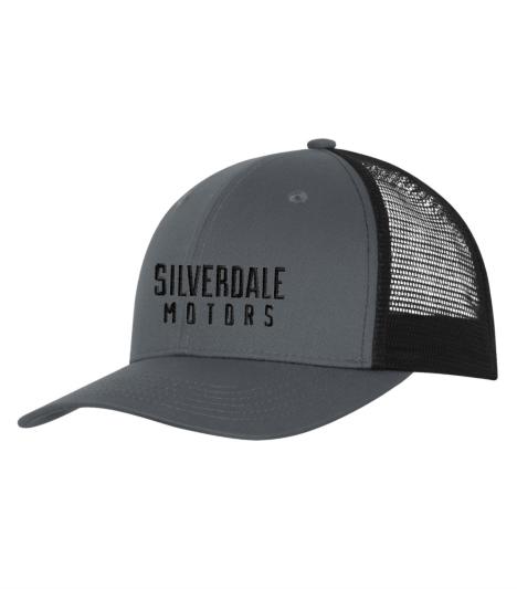 Silverdale Motors Cap ATC Snapback thumbnail