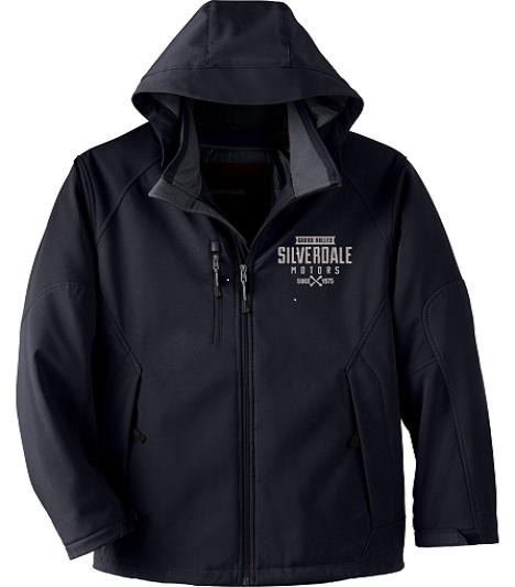 Silverdale Motors Jacket thumbnail sized